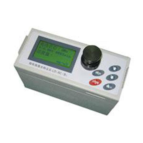 微电脑激光粉尘仪LD-5C(B)