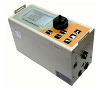 具有湿度修正的多功能激光粉尘仪LD-6S